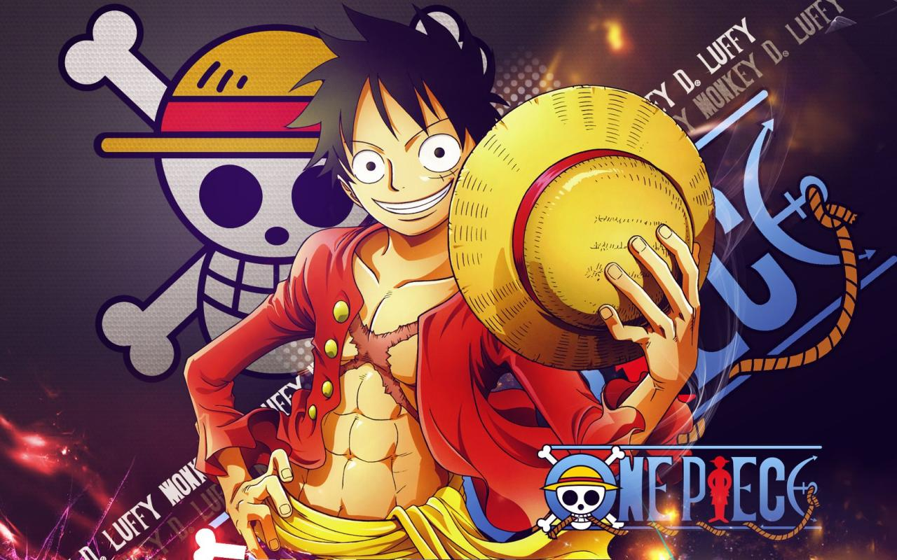 One Piece : Luffy