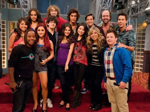 Victorious icarly