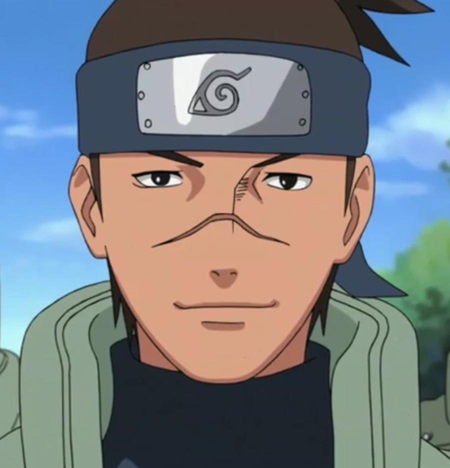 Naruto, Naruto Shippuden, Boruto : Naruto