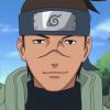 Naruto Shippuden - Iruka