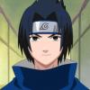 Naruto - Sasuke Uchiwa