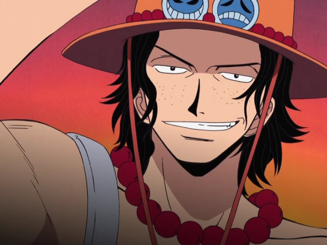 One Piece : Ace