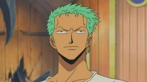 One Piece - Zoro