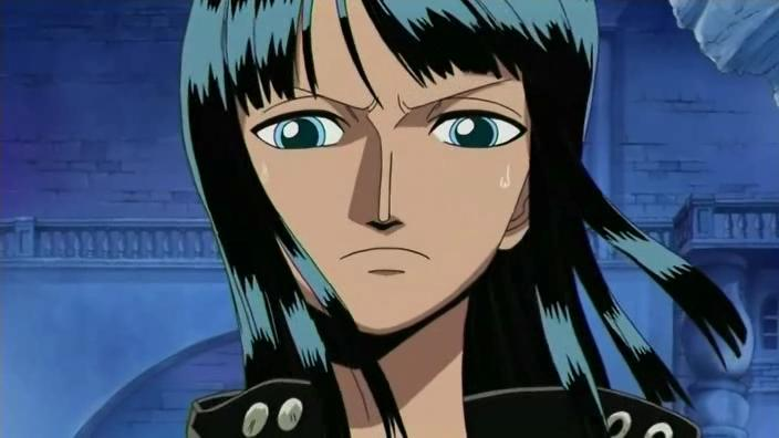 Nico robin 1