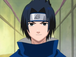 Sasuke uchiwa 1